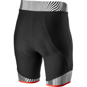 Castelli Illusione Shorts Women, negro